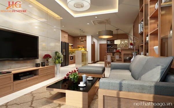 Lên kế hoạch chi tiết giúp bạn thiết kế nội thất cao cấp một cách khoa học hơn
