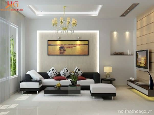 Đo đạc diện tích giúp xác định chính xác phương án thiết kế nội thất