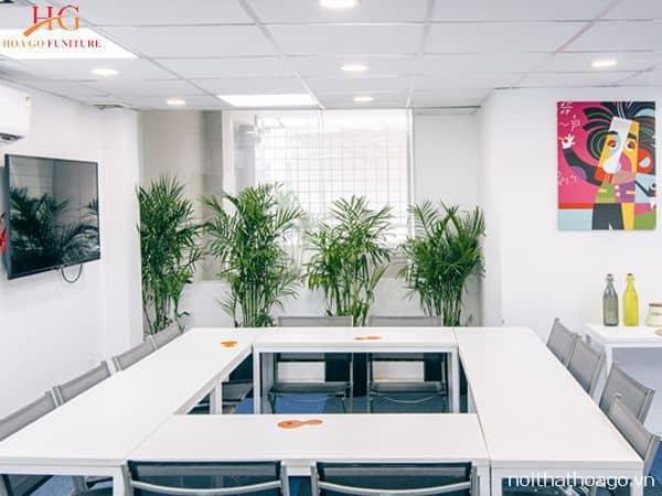 Cần xem xét đến yếu tố văn phòng doanh nghiệp cần