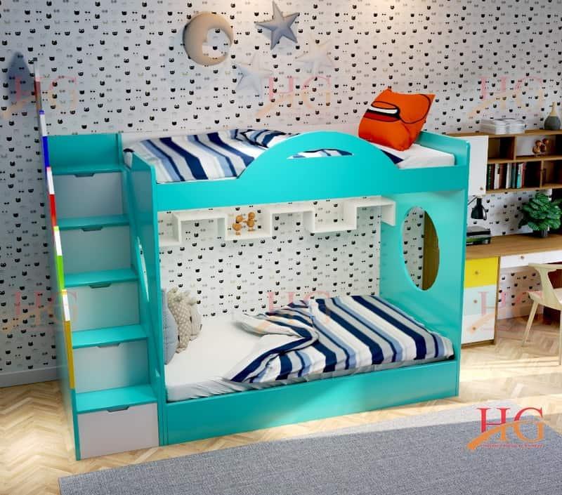 1b Denoiser1 1 - Giường tầng trẻ em