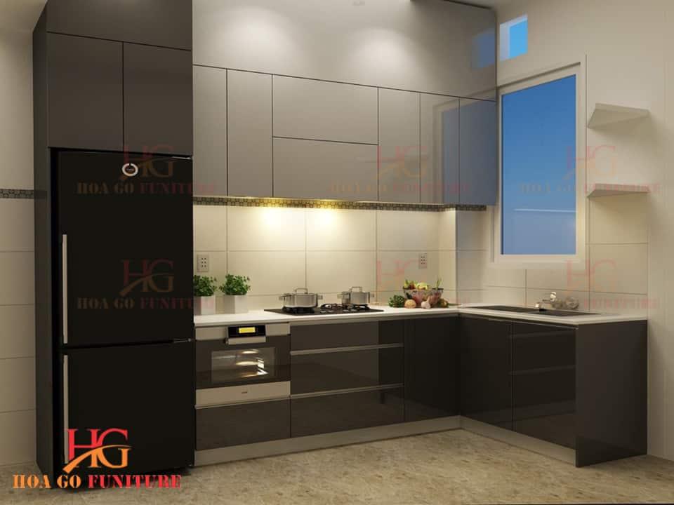 271 - Tủ bếp