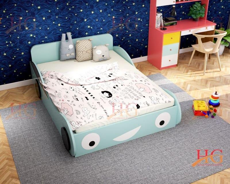 9b1 - Giường trẻ em