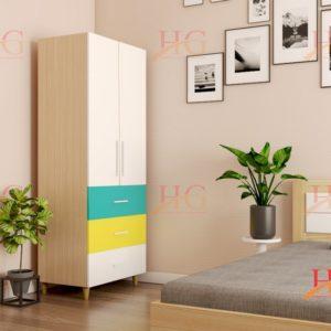 TA HG061 300x300 - Tủ áo Hoa Gỗ