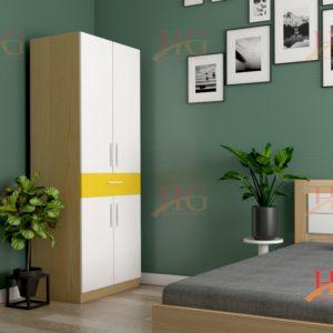 TA HG081 300x300 - Tủ áo Hoa Gỗ