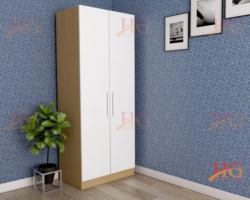 TA HG101 - Tủ áo Hoa Gỗ
