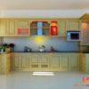 TN 100x100 - Tủ bếp