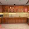 TN12 100x100 - Tủ bếp