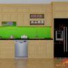 TN1b 100x100 - Tủ bếp
