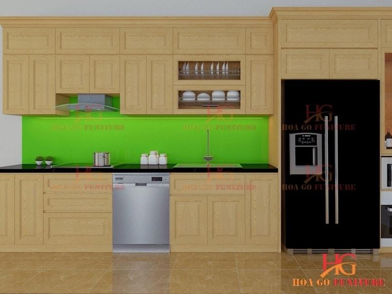 TN1b - Tủ bếp