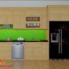 TN1f 100x100 - Tủ bếp