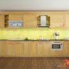 TN2 100x100 - Tủ bếp