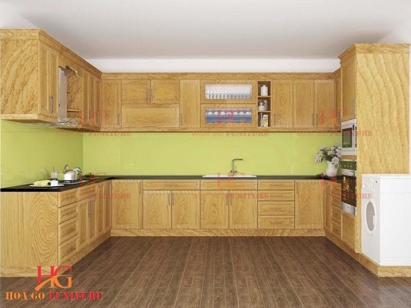 TN3 - Tủ bếp