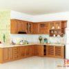TNn 100x100 - Tủ bếp