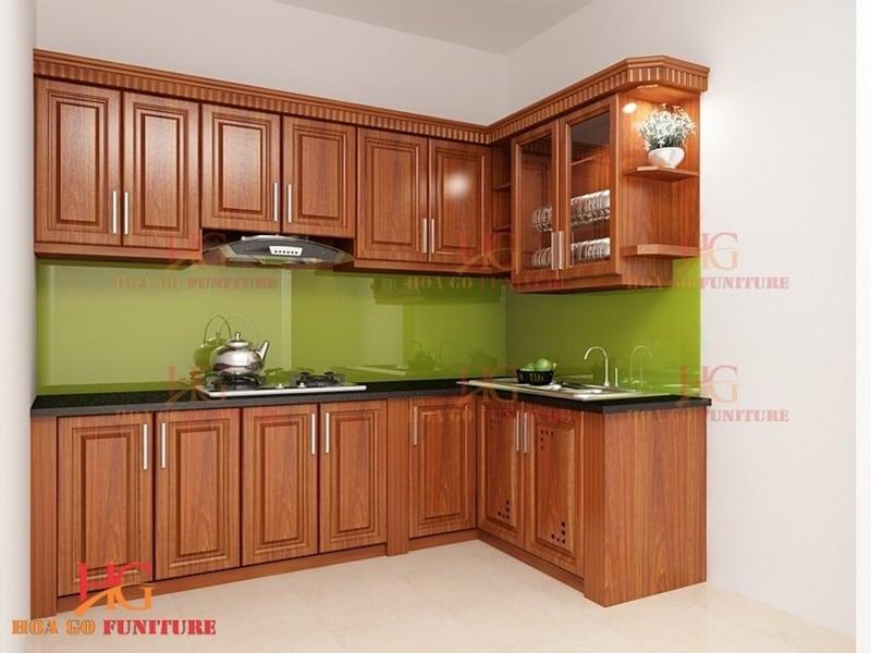 Tn11b - Tủ bếp