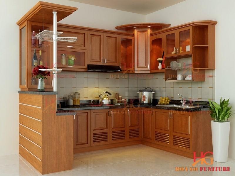 Tn20 - Tủ bếp