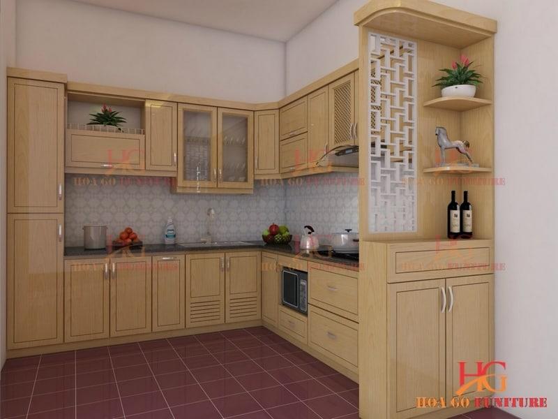 Tn27 - Tủ bếp