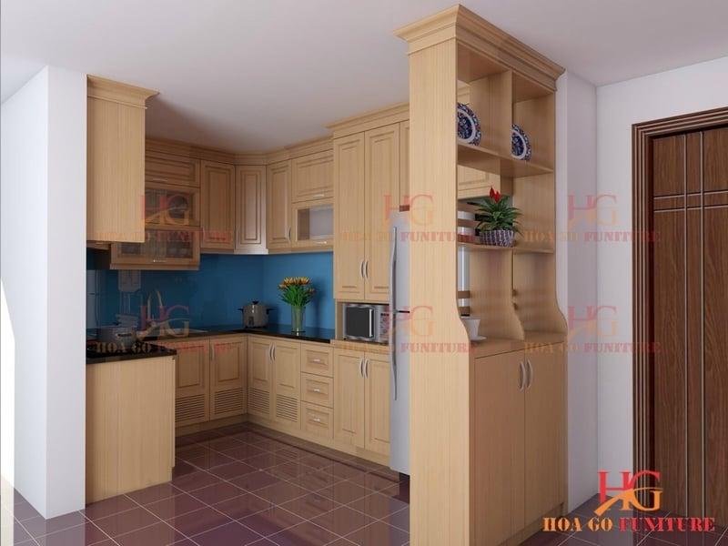 Tn28 - Tủ bếp