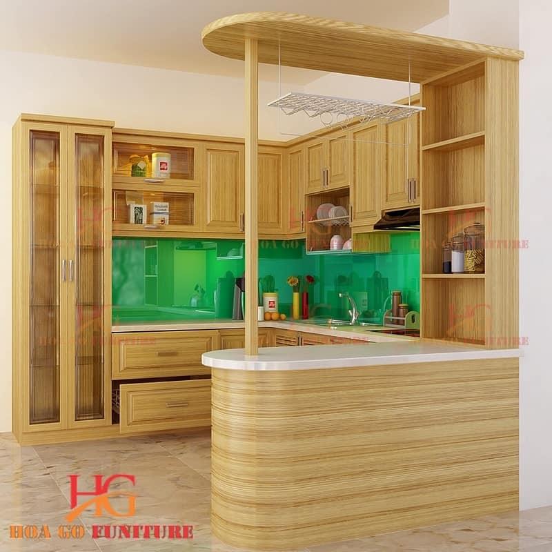 Tn3g - Tủ bếp