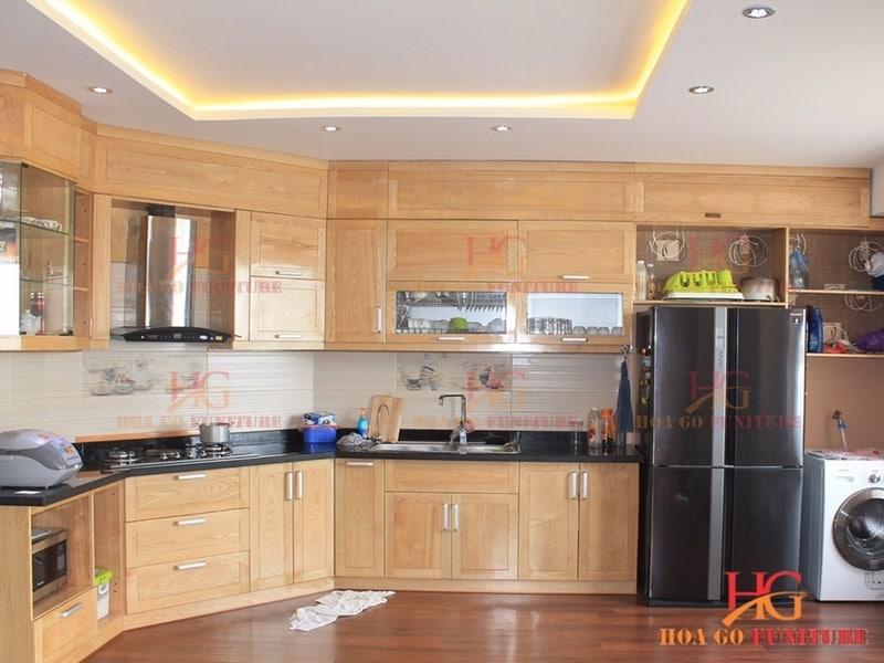 Tn3i - Tủ bếp