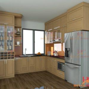 Tn3j 300x300 - Tủ bếp