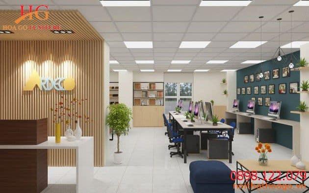 Những cửa hàng nội thất văn phòng uy tín mang đến chất lượng sản phẩm đảm bảo