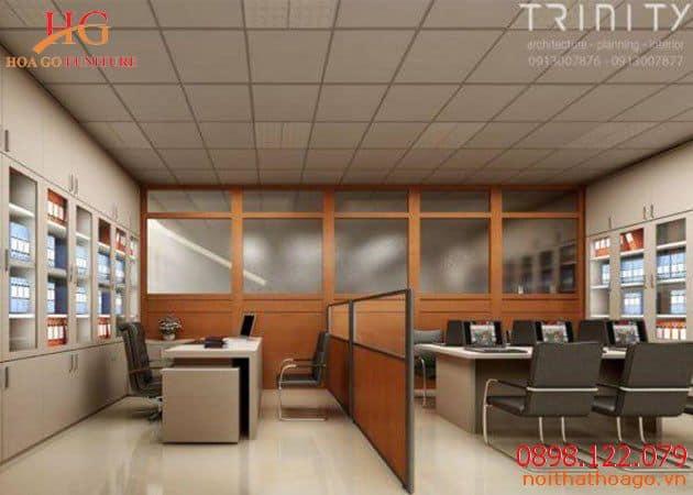 Giá sản phẩm nội thất là tiêu chí được nhiều khách hàng quan tâm.