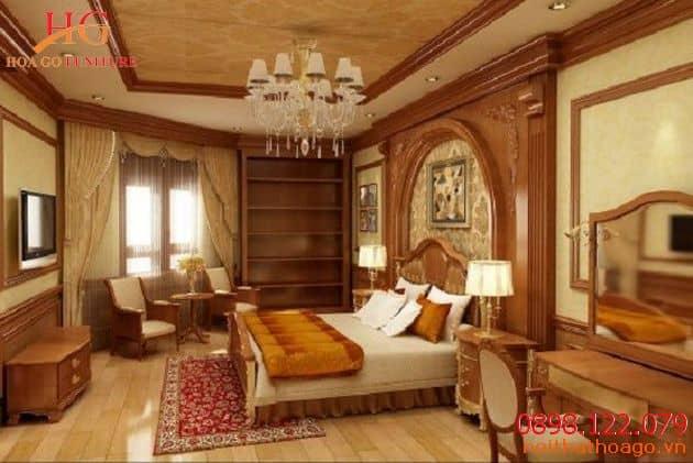 Việc lựa chọn đơn vị thiết kế là điều cần được chú tâm khi thi công nội thất nhà phố gỗ