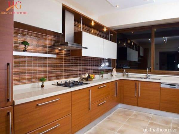 tu bep hie dai - 10 mẫu tủ bếp hiện đại phải sắm ngay cho gia đình của bạn