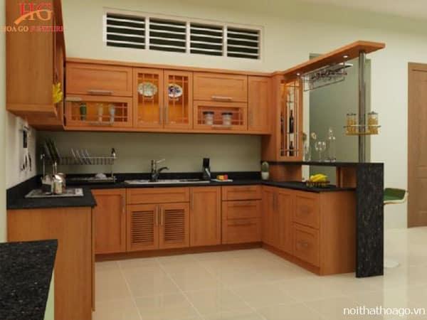 xuong moc dong tu bep ke bep dep gia re - Xưởng mộc đóng Tủ Bếp, Kệ Bếp đẹp giá rẻ tại Đồng Nai