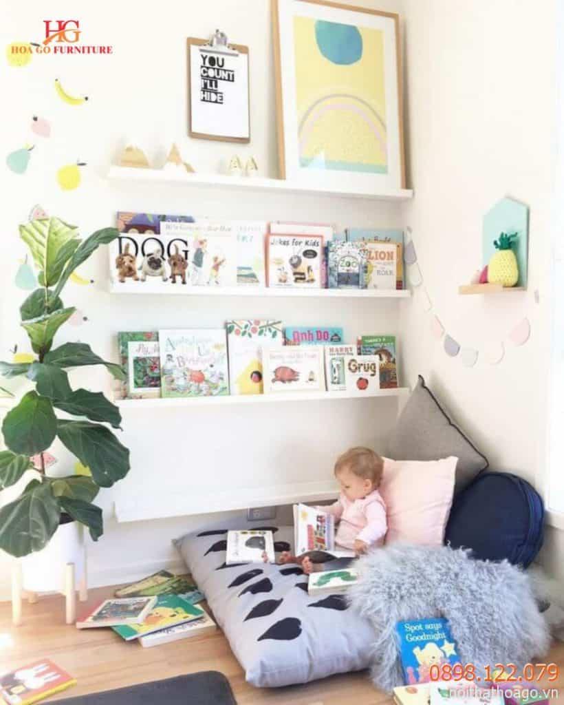Sách thiếu nhi sẽ giúp bé ngủ ngon hơn với những giấc mơ đẹp