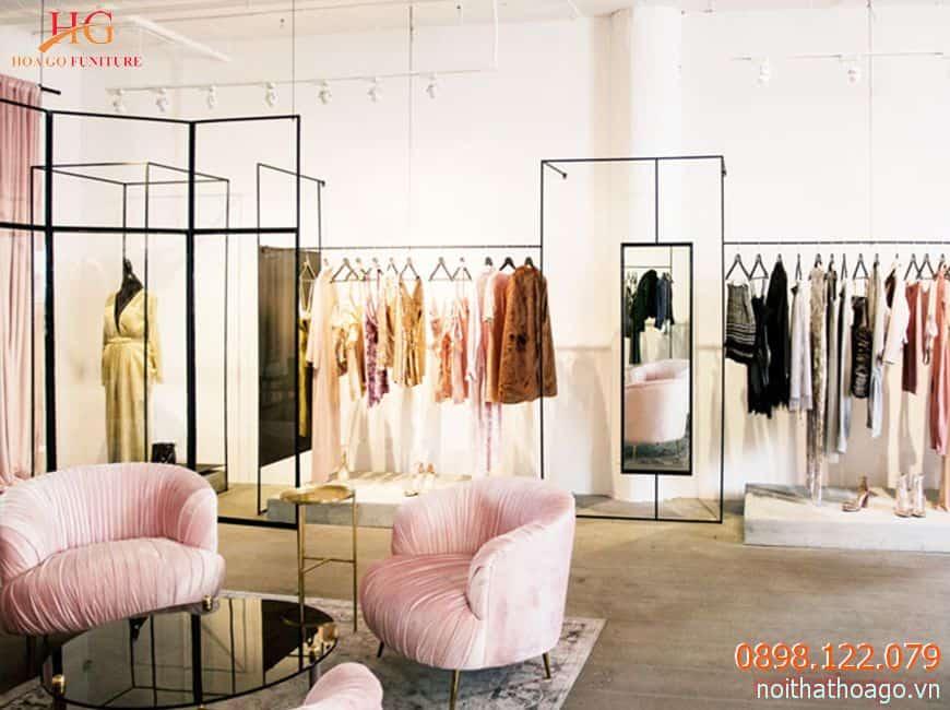 Nắm bắt nhu cầu khách hàng giúp bạn bài trí không gian phòng trưng bày sản phẩm hợp lý