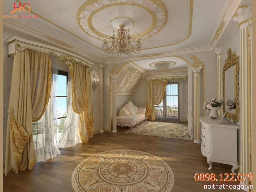 Phong cách thiết kế sẽ giúp định hình và chỉ dẫn bạn lựa chọn nội thất phù hợp