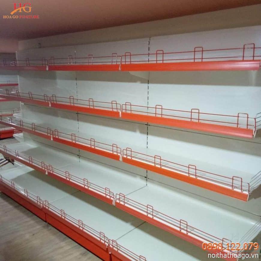 Bỏ túi bí quyết sắp đặt hàng hóa lên kệ trưng bày ở siêu thị thu hút