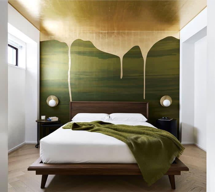 ý tưởng nội thất phòng ngủ nam 8