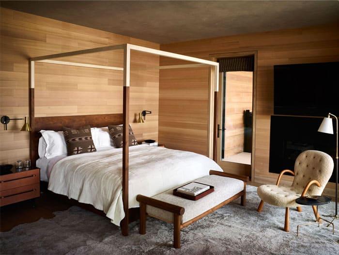 y tuong noi that phong ngu danh cho nam 24 - 70+ ý tưởng nội thất phòng ngủ nam thể hiện cá tính riêng biệt