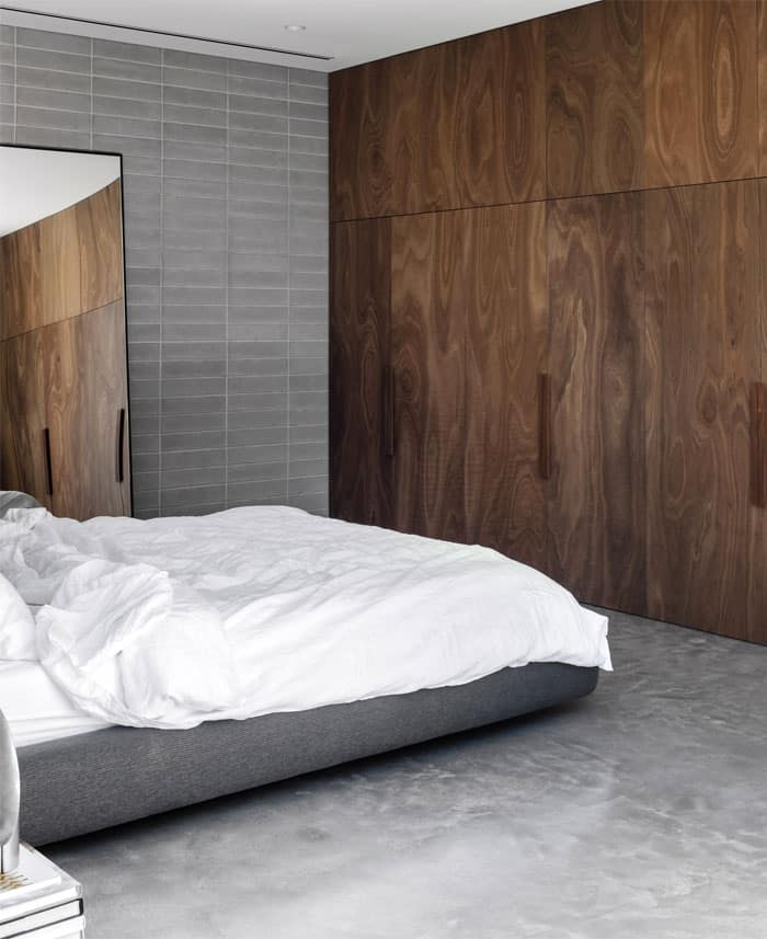 ý tưởng nội thất phòng ngủ nam 29