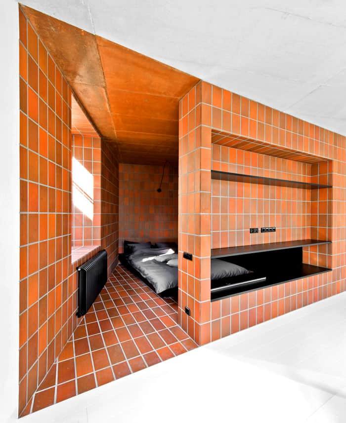 ý tưởng nội thất phòng ngủ nam 32