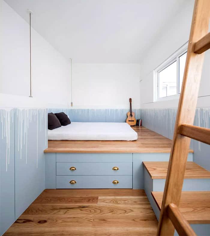 ý tưởng nội thất phòng ngủ