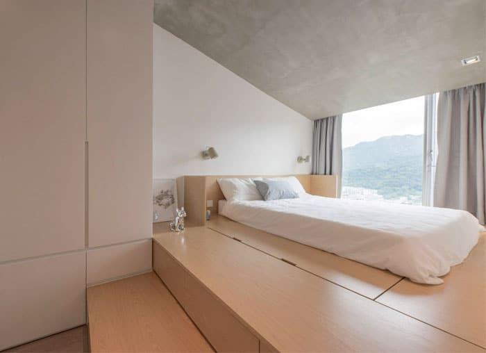 ý tưởng nội thất phòng ngủ 1