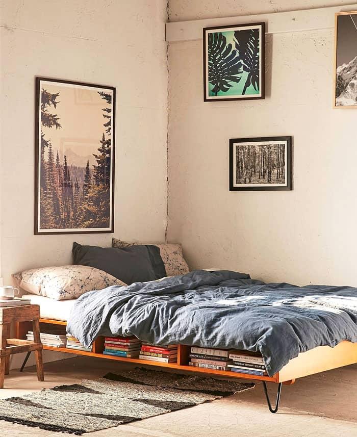 ý tưởng nội thất phòng ngủ 3