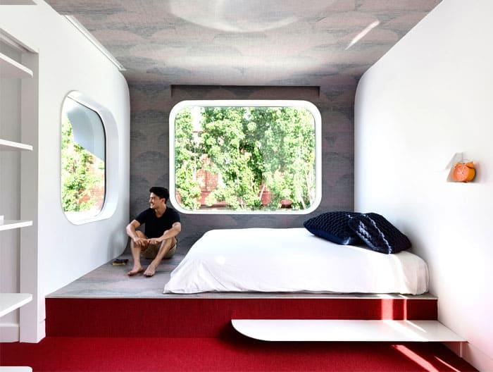 ý tưởng nội thất phòng ngủ 4
