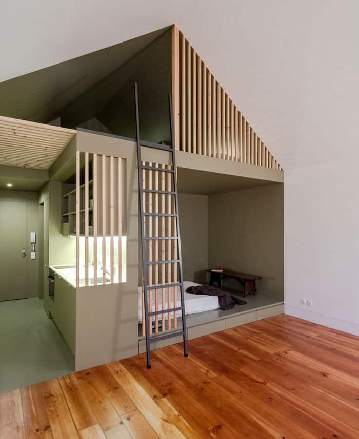 ý tưởng nội thất phòng ngủ 8