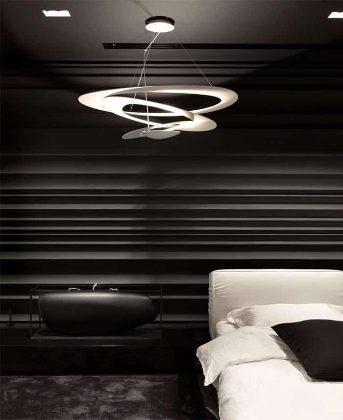 ý tưởng nội thất phòng ngủ nam 5
