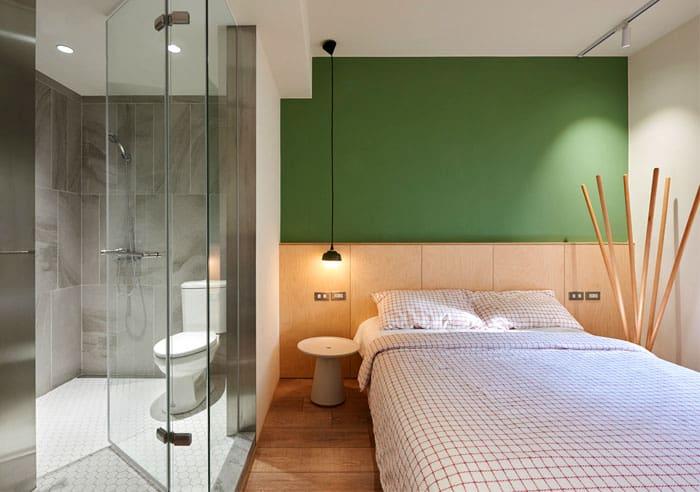 ý tưởng cho phòng ngủ 18