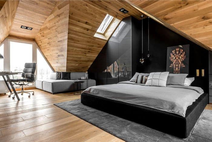 ý tưởng cho phòng ngủ 11