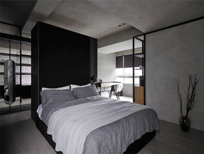 ý tưởng cho phòng ngủ 10