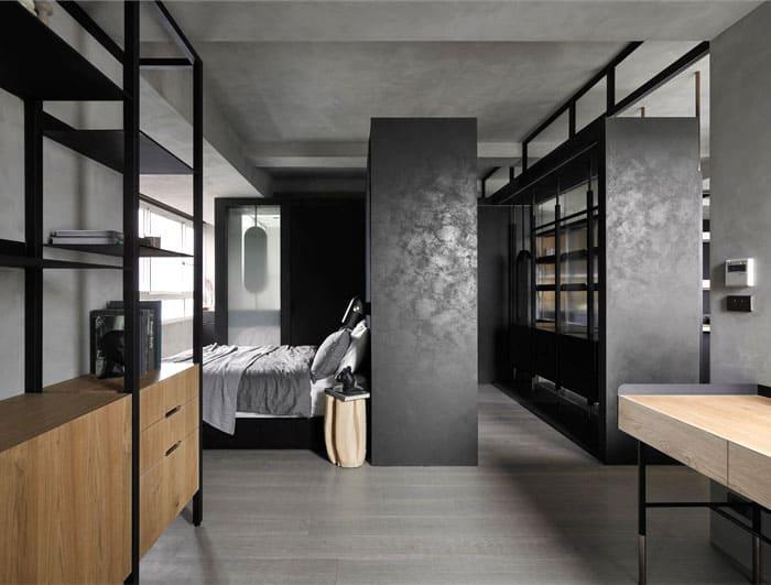ý tưởng cho phòng ngủ 5