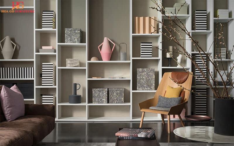 Hướng dẫn tổng quan thiết kế nội thất showroom 14