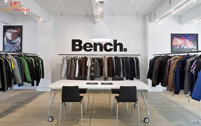 Hướng dẫn tổng quan thiết kế nội thất showroom 6