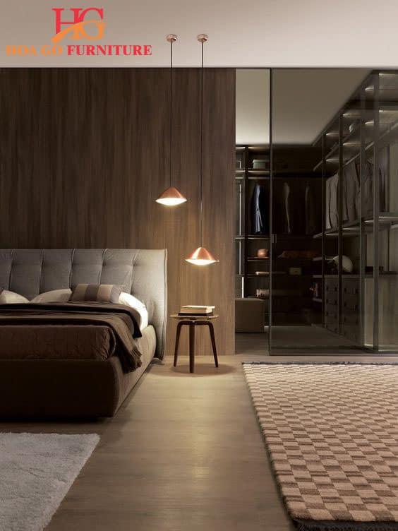lựa chọn nội thất phù hợp với bản vẽ thiết kế